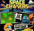 Игра Космические охотники