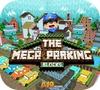 Игра Мега паркинг