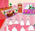 Игра Магазин свадебный платьев