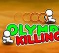 Игра Олимпийское убийство