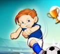 Игра Безумный чемпионат по футболу