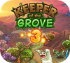 Game Keeper of the Grove 3