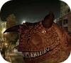 Игра T-Rex в Париже