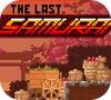Game The Last Samurai