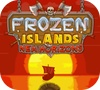 Game Frozen Islands: New Horizons
