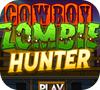 Game Cowboy Zombie Hunter