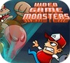 Game Video Game Monsters