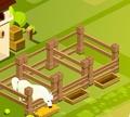 Игра Моя лошадиная ферма