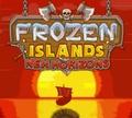 Игра Морозные острова: Новые горизонты