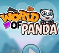 Игра Мир панды