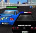 Игра Полиция: Погоня
