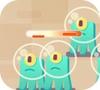 Игра Роботы против Пришельцев