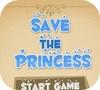 Игра Спасти принцессу