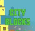Игра Жилые блоки
