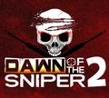 Игра Снайпер: Второй рассвет