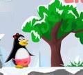 Игра Приключения пингвинов