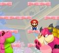 Игра Марио: Приключения в Джунглях 2
