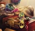 Игра Поиск предметов: Вторая уборка