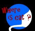 Игра Где котик?