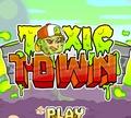 Игра Токсичный город