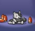 Игра Базука-котик