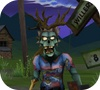 Game Nerf Zombie Strike Defender