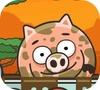 Игра Свинка в луже 2