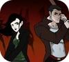 Игра Бессмертные души: Тьма