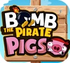Игра Хрюшки-пираты