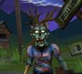 Игра В осаде: Зомби