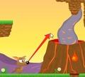 Игра Путешествие кенгуру