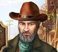 Игра Поиск предметов: Торговец с Дикого Запада