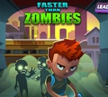 Игра Быстрее чем Зомби