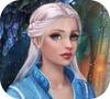 Игра Поиск предметов: Магия Льда