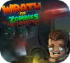 Game Wrath of Zombies