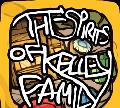 Игра Духи семьи Келлей