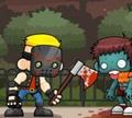Игра IDLE: Бей Зомби!