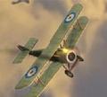 Игра Воздушный бой 2: Великая война