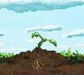 Игра От ростка до дерева