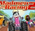 Игра Безумные гонки 2