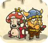 Игра Викинг и проклятье Короля-гриба