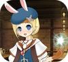 Игра Героиня JRPG: Священник
