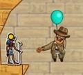 Игра Амиго Панчо 7 и сокровища Тутанхамона