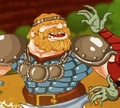 Игра Боевой клич: Атака гоблинов