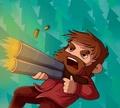 Игра Дровосек наносит ответный удар