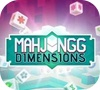 Game Mahjongg Dimensions
