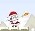 Игра Яростные снежки
