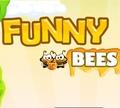 Игра Забавные пчелки