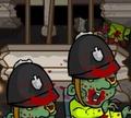Игра Зомби-копы Лондона
