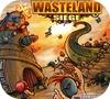 Game Wasteland Siege
